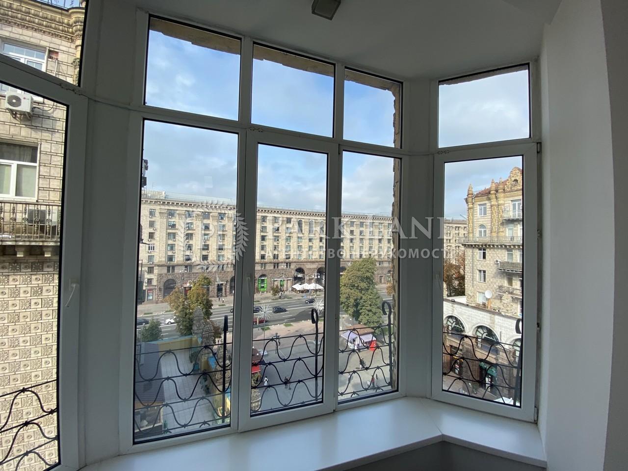 Квартира ул. Крещатик, 15, Киев, I-31754 - Фото 10