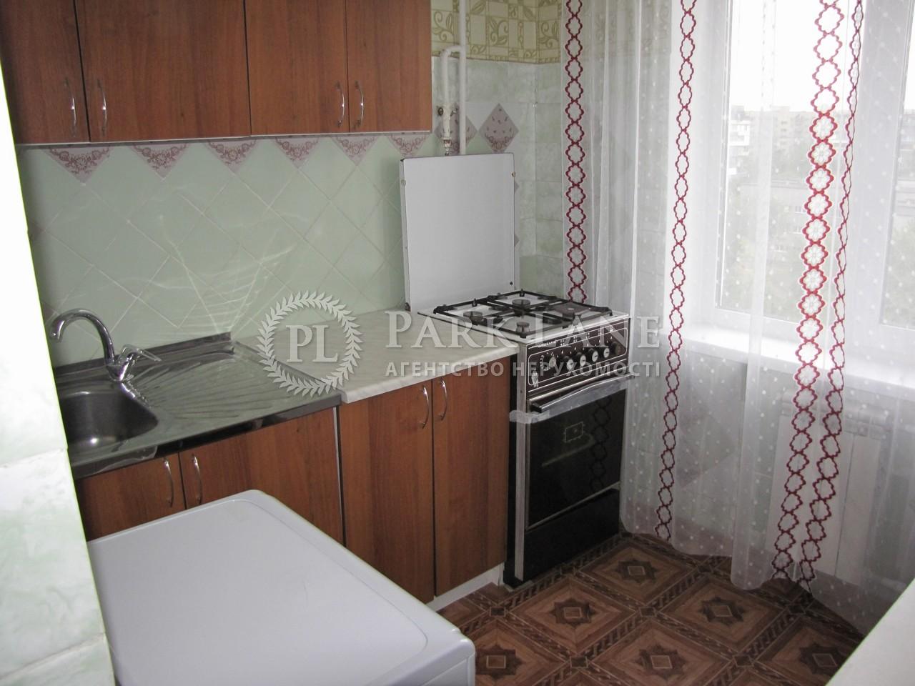 Квартира Оболонский просп., 14б, Киев, R-35858 - Фото 5