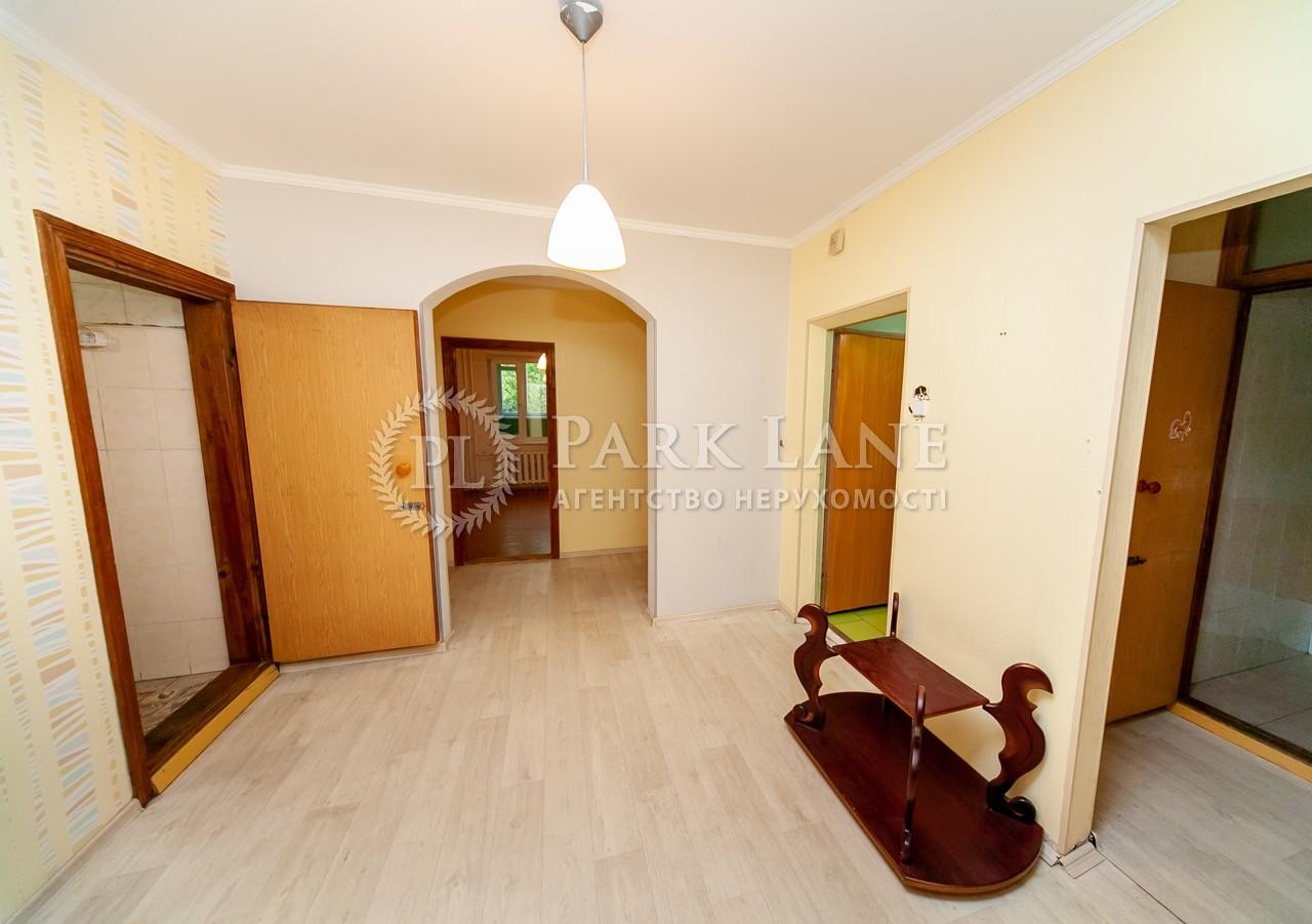 Квартира ул. Гмыри Бориса, 9в, Киев, Z-713066 - Фото 10
