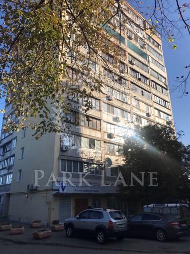 Квартира Кудрявская, 31/33, Киев, Z-738966 - Фото