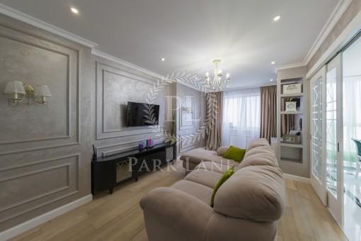 Apartment Gavela Vaclava boulevard (Lepse Ivana), 9а, Kyiv, B-101396 - Photo