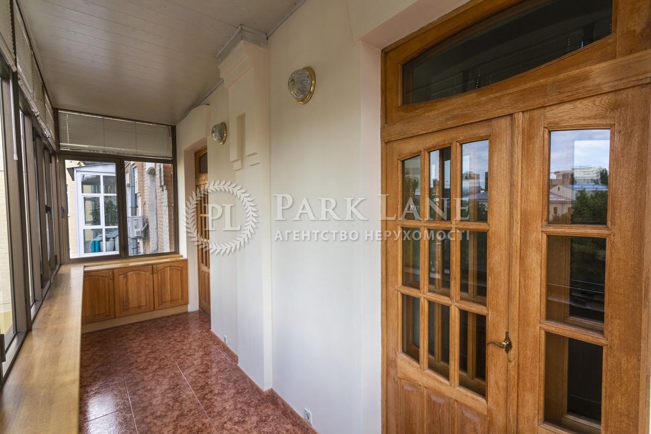 Квартира ул. Петлюры Симона (Коминтерна), 10, Киев, Z-474090 - Фото 21