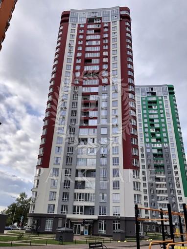 Квартира Каховская (Никольская Слободка), 60, Киев, Z-725447 - Фото