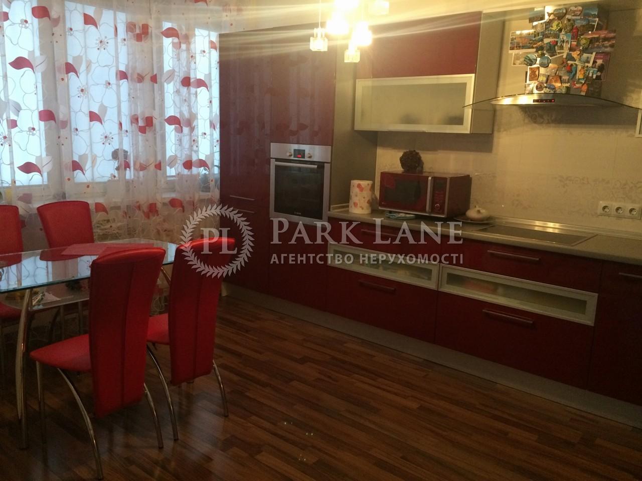 Квартира ул. Большая Китаевская, 53, Киев, Z-64175 - Фото 6