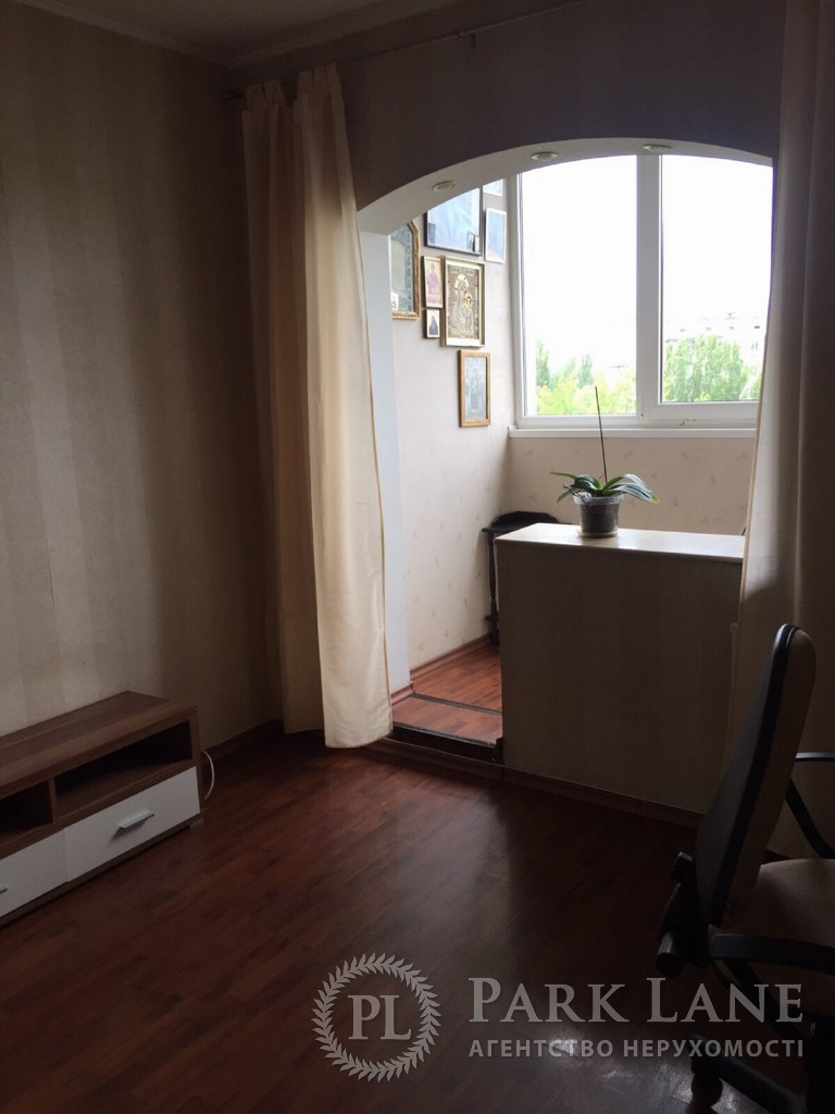 Квартира ул. Волгоградская, 41а, Киев, I-31879 - Фото 4