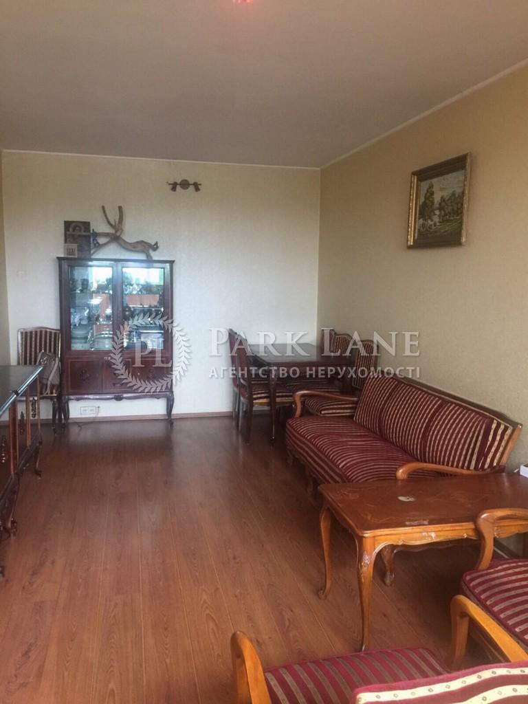 Квартира ул. Волгоградская, 41а, Киев, I-31879 - Фото 3