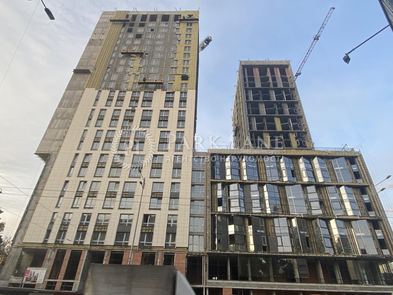 Квартира ул. Липкивского Василия (Урицкого), 38 корпус 2, Киев, K-31560 - Фото 1