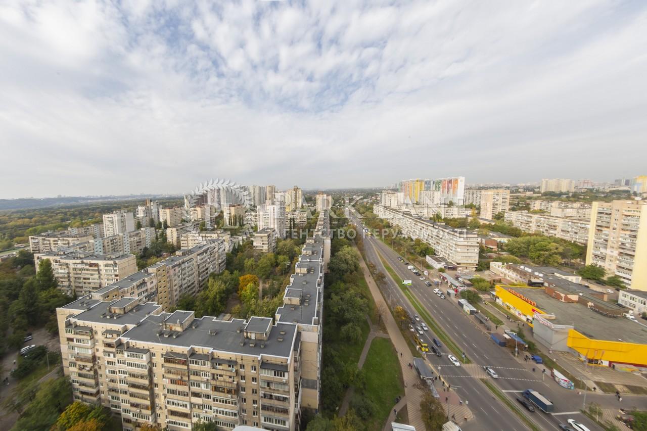 Квартира Z-691500, Никольско-Слободская, 1а, Киев - Фото 29