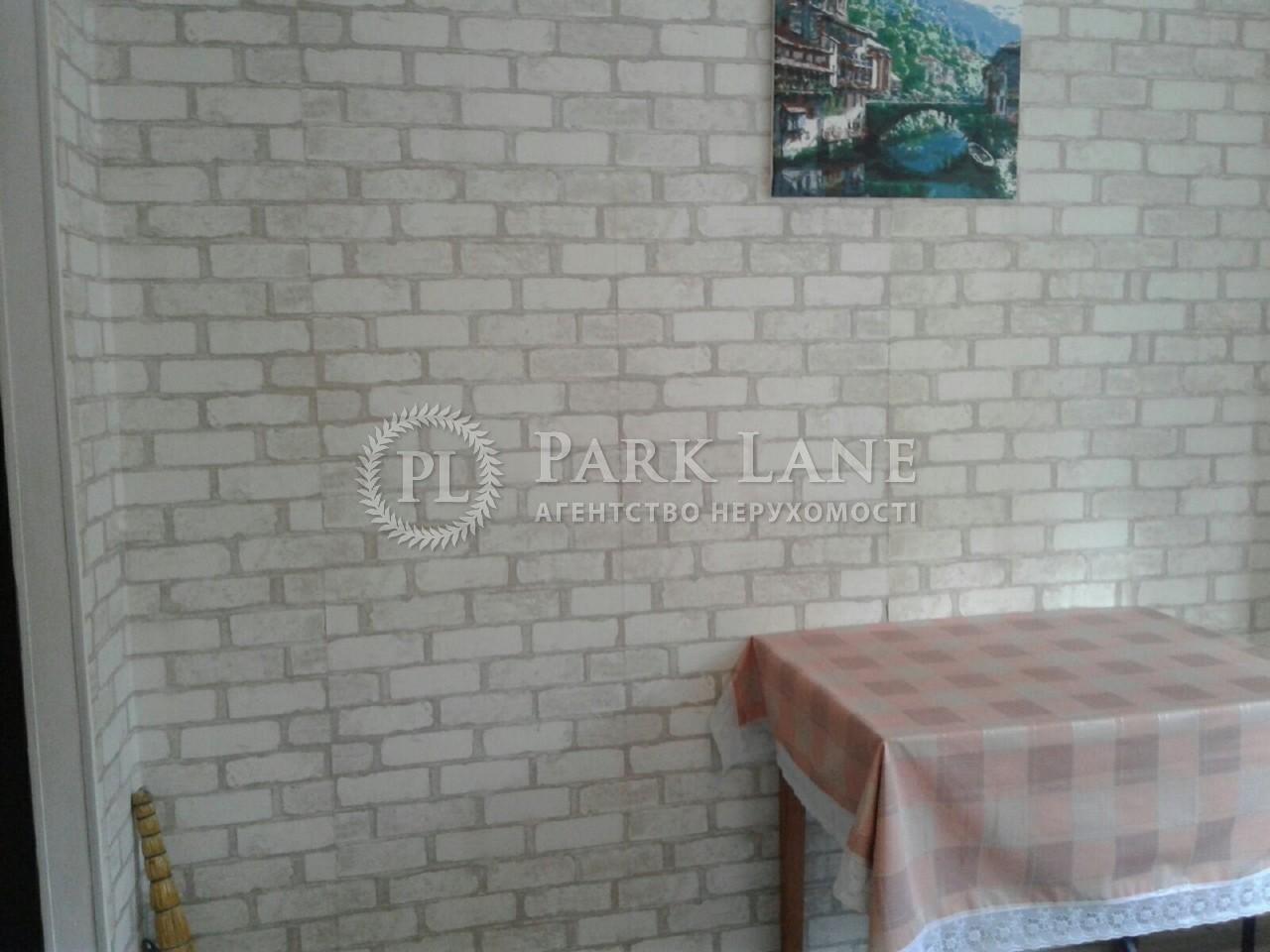 Квартира ул. Волгоградская, 39, Киев, Z-716953 - Фото 9