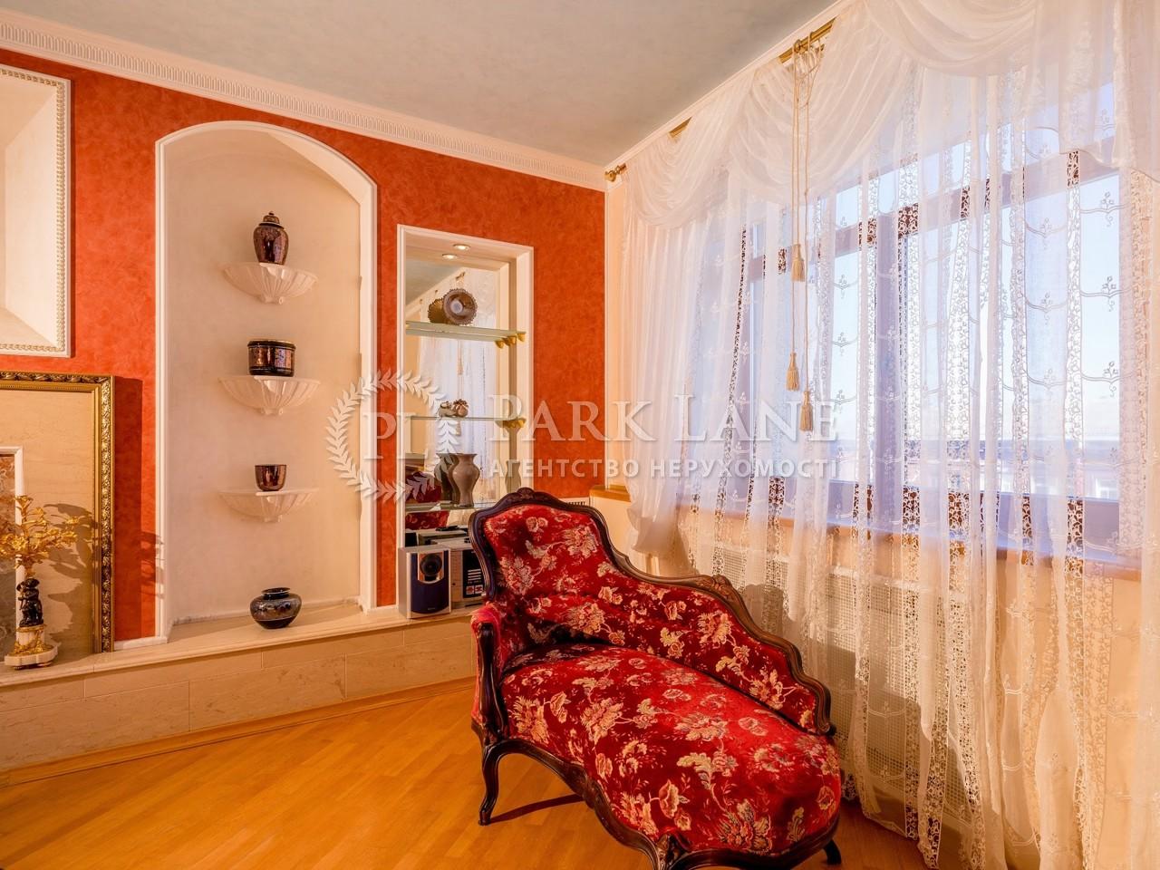 Квартира ул. Сечевых Стрельцов (Артема), 40/1, Киев, Z-717341 - Фото 5