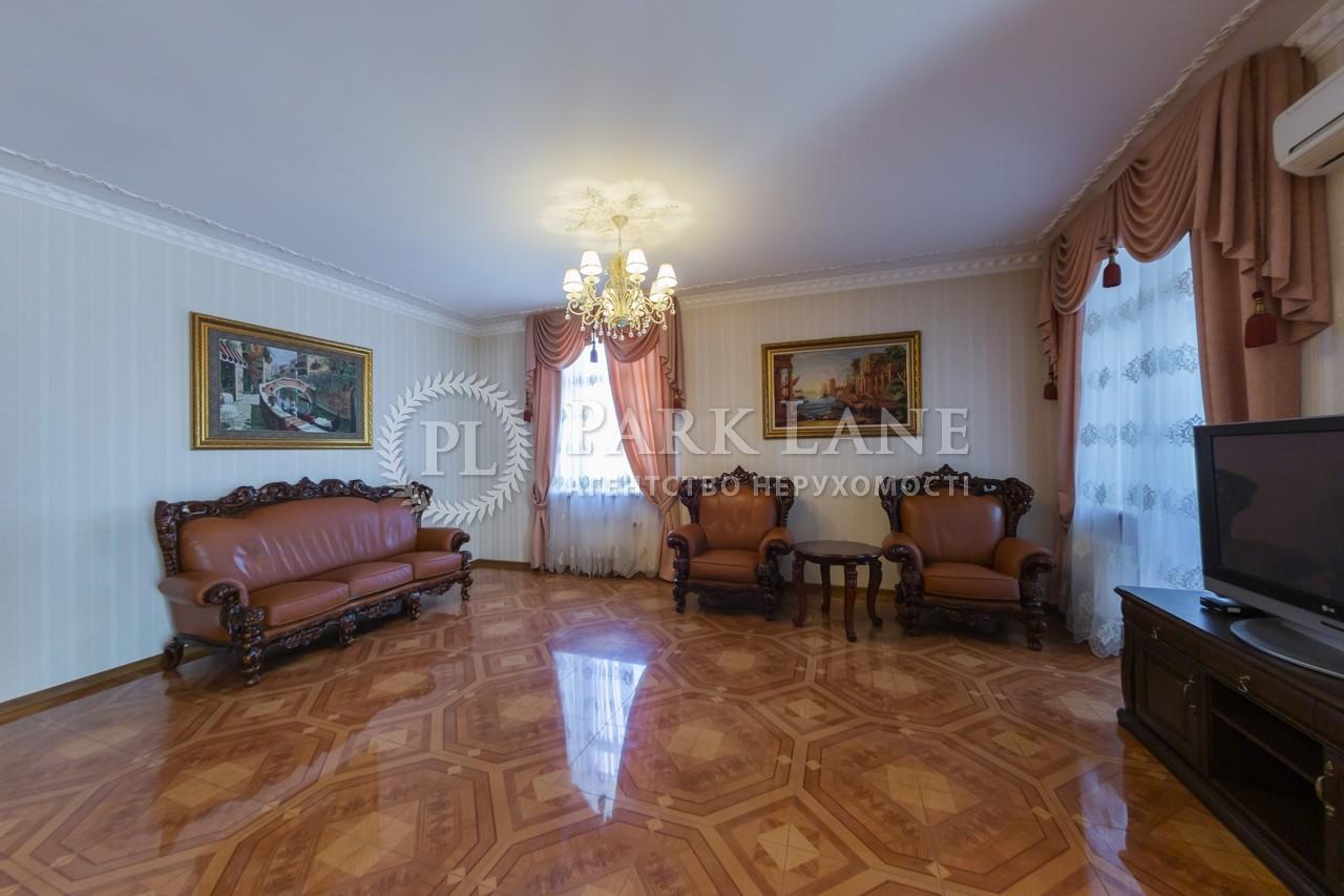 Квартира ул. Коновальца Евгения (Щорса), 32г, Киев, N-22371 - Фото 5
