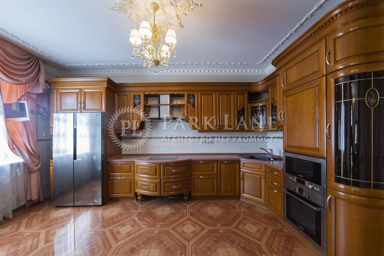 Квартира ул. Коновальца Евгения (Щорса), 32г, Киев, N-22371 - Фото 14