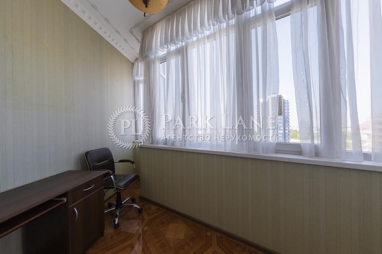 Квартира ул. Коновальца Евгения (Щорса), 32г, Киев, N-22371 - Фото 22