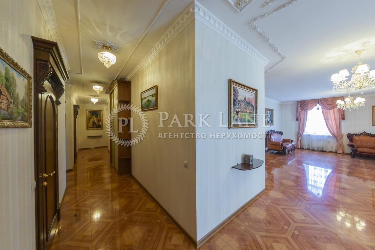 Квартира ул. Коновальца Евгения (Щорса), 32г, Киев, N-22371 - Фото 23