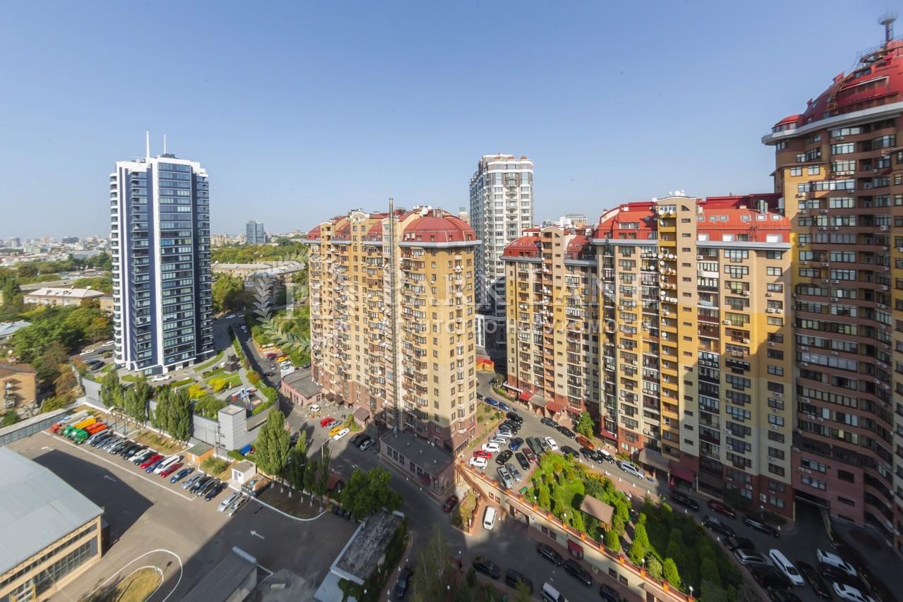 Квартира ул. Коновальца Евгения (Щорса), 32г, Киев, N-22371 - Фото 27