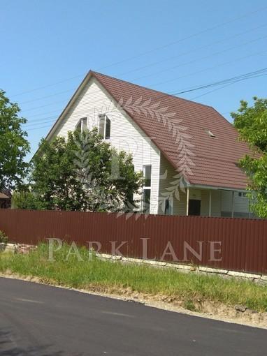 Дом Калиновка (Васильковский), Z-687098 - Фото