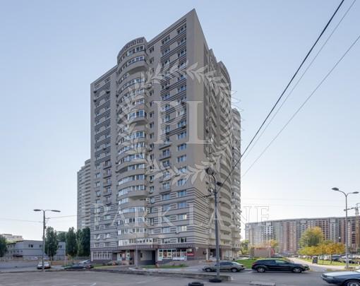 Квартира Панельная, 7, Киев, R-38681 - Фото