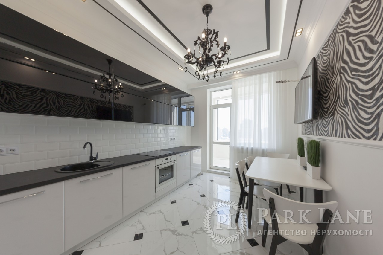 Квартира ул. Саксаганского, 37к, Киев, I-31511 - Фото 6