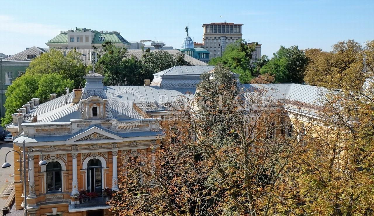 Квартира ул. Банковая, 1/10, Киев, K-28770 - Фото 38