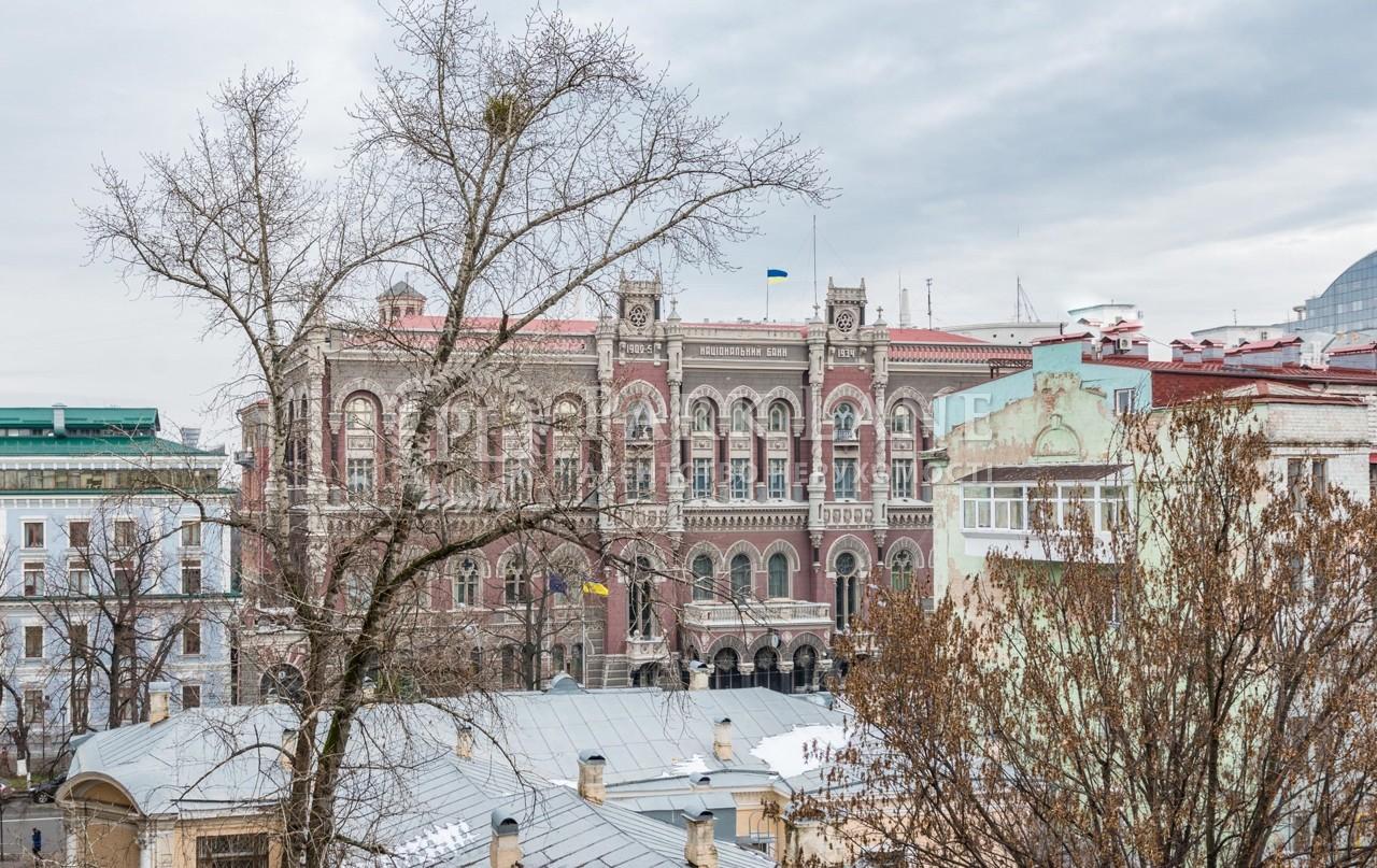 Квартира ул. Банковая, 1/10, Киев, K-28770 - Фото 37