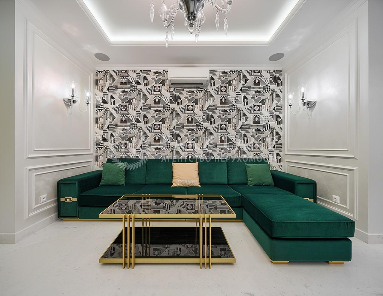 Квартира ул. Глубочицкая, 32а, Киев, N-22535 - Фото 3