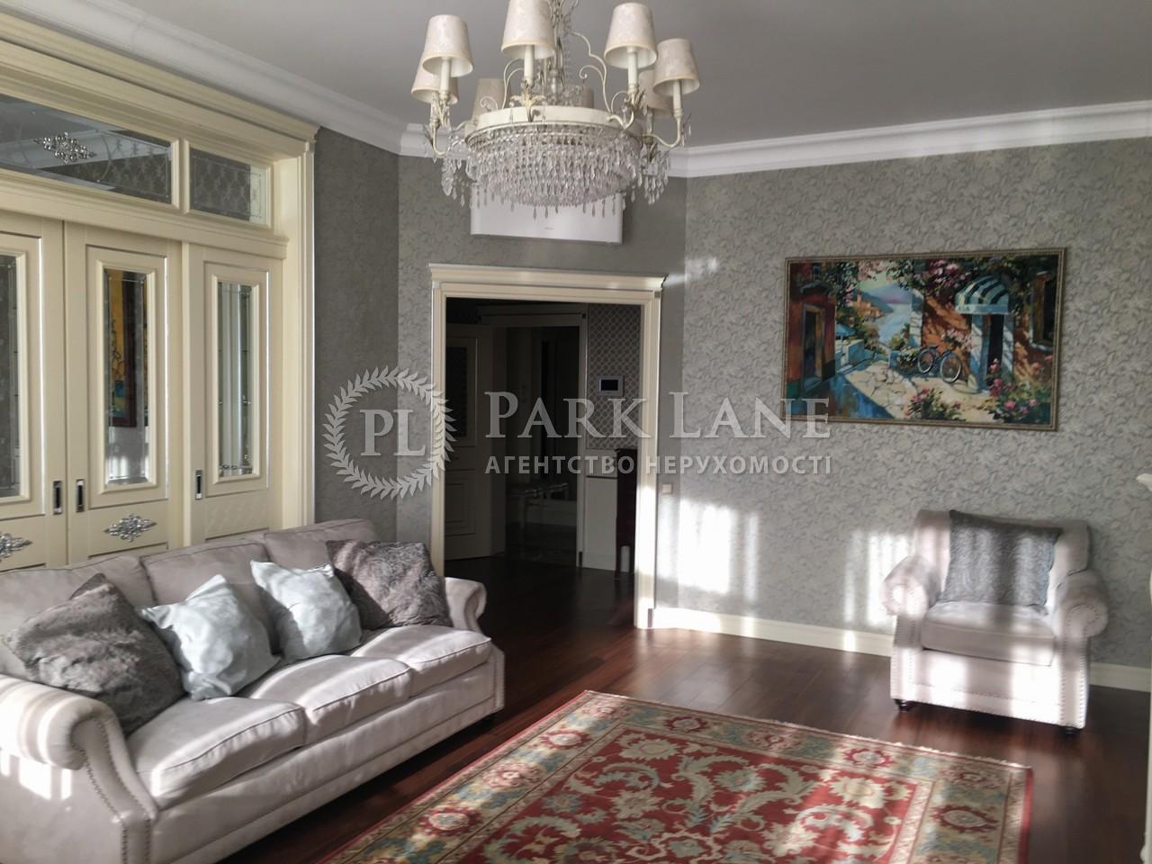 Квартира ул. Антоновича (Горького), 103, Киев, R-36208 - Фото 5