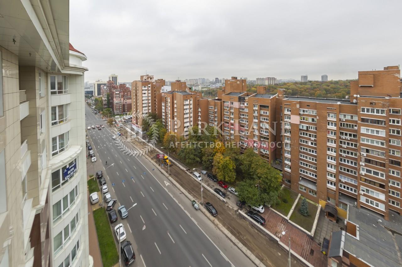 Квартира ул. Антоновича (Горького), 131, Киев, L-28000 - Фото 19