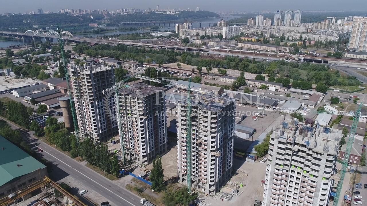 Квартира ул. Клеманская, 7 корпус 4, Киев, I-31881 - Фото 3