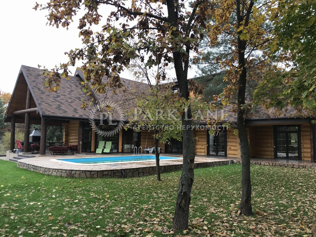 Дом J-30081, Старокиевская, Козин (Конча-Заспа) - Фото 24