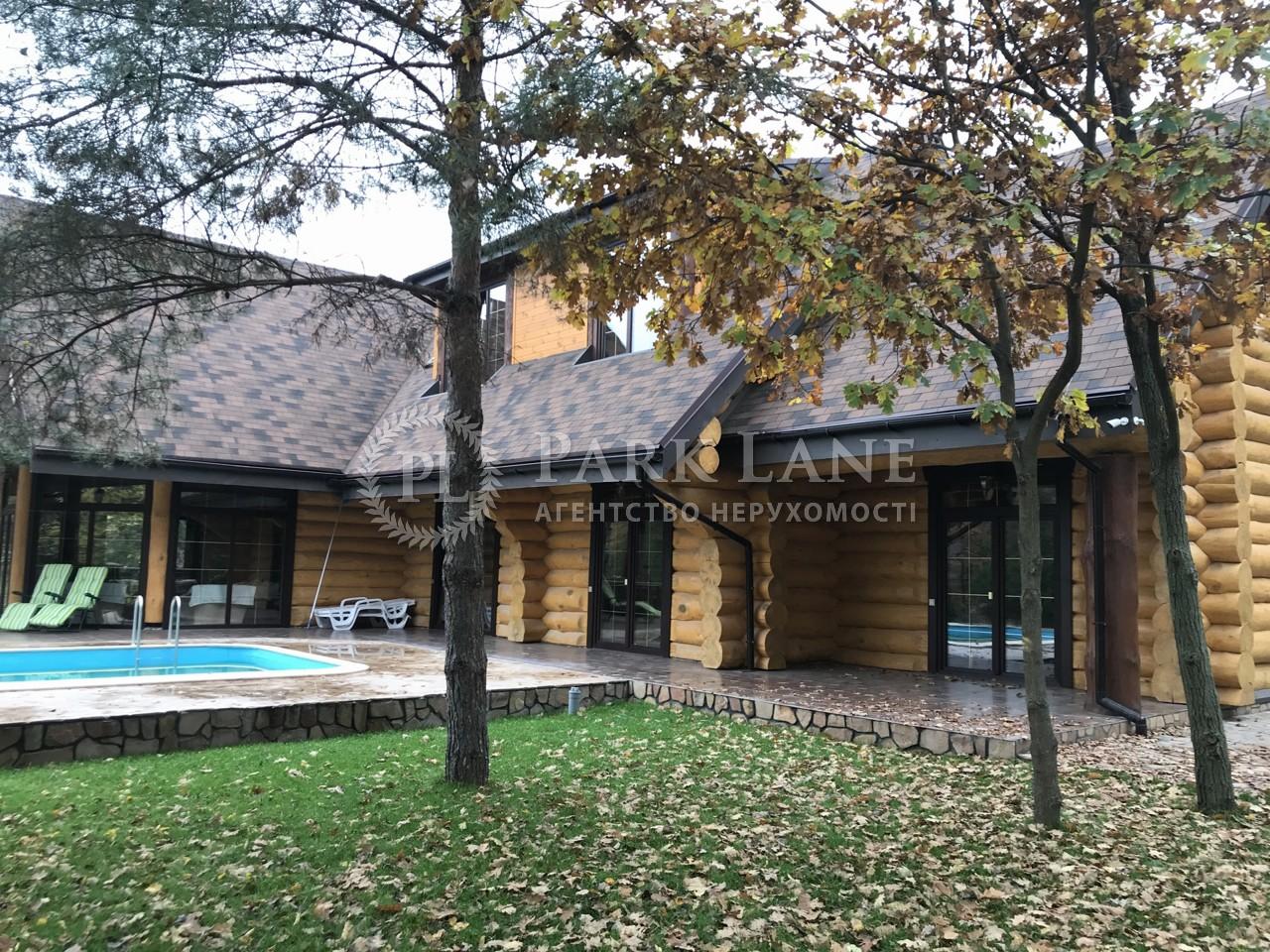 Дом J-30081, Старокиевская, Козин (Конча-Заспа) - Фото 25