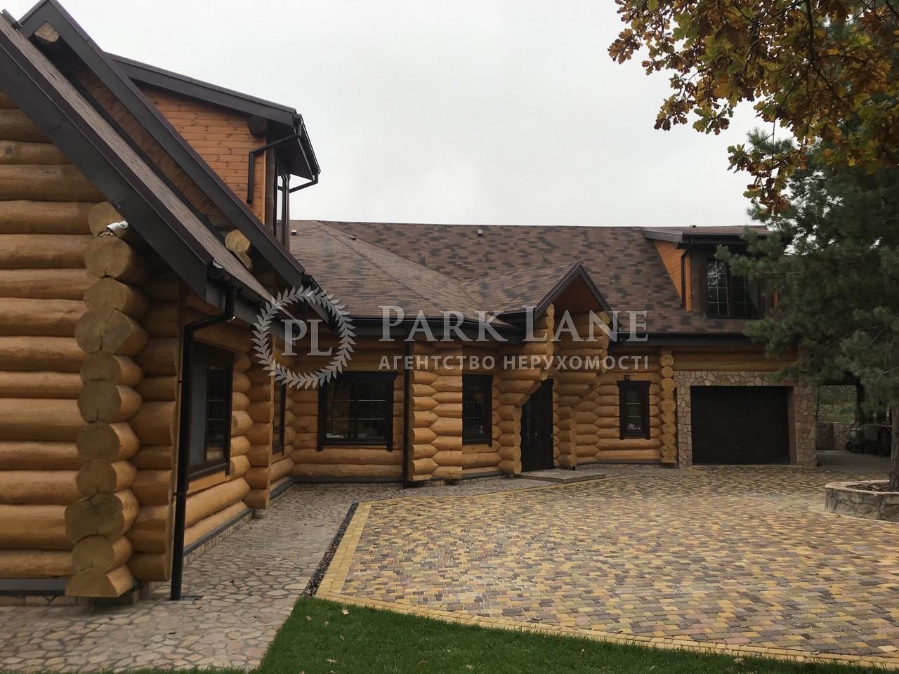 Дом J-30081, Старокиевская, Козин (Конча-Заспа) - Фото 2