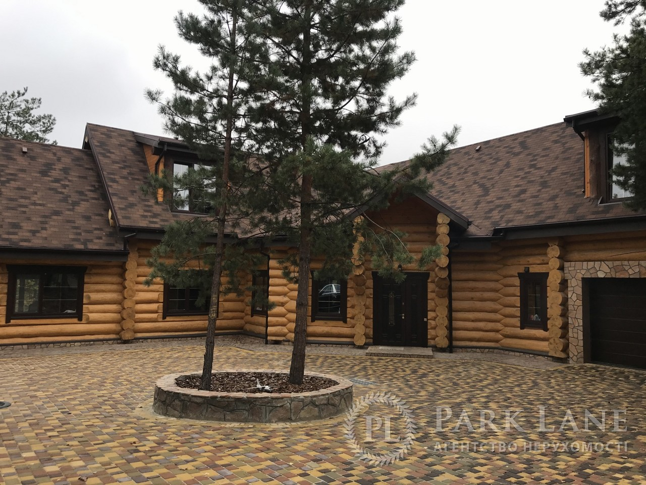 Дом J-30081, Старокиевская, Козин (Конча-Заспа) - Фото 1