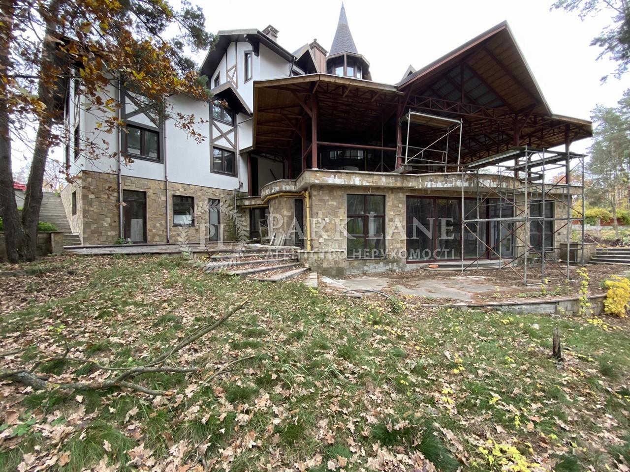 Будинок Козин (Конча-Заспа), B-100231 - Фото 34