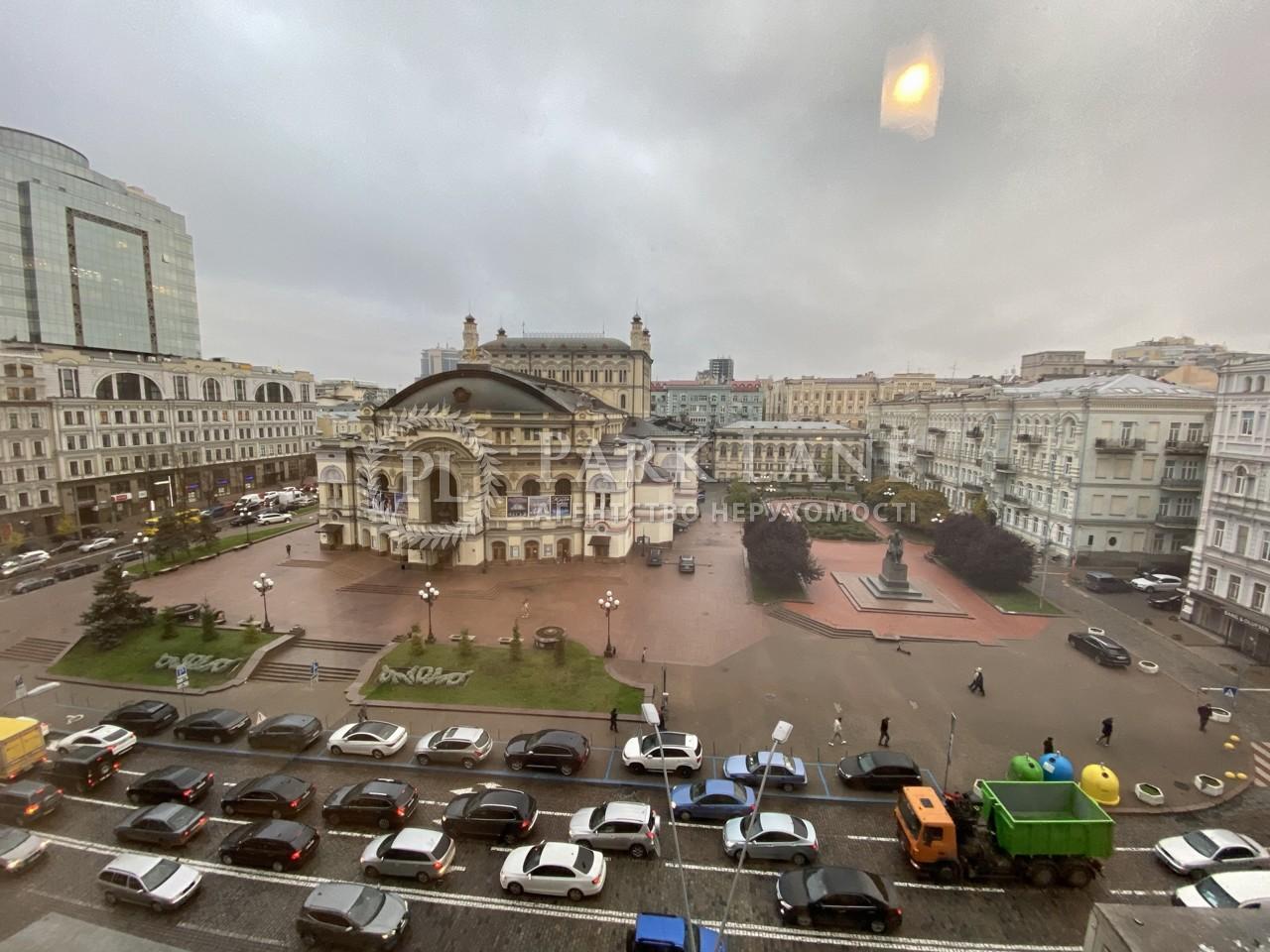 Квартира ул. Владимирская, 51/53, Киев, J-30094 - Фото 3