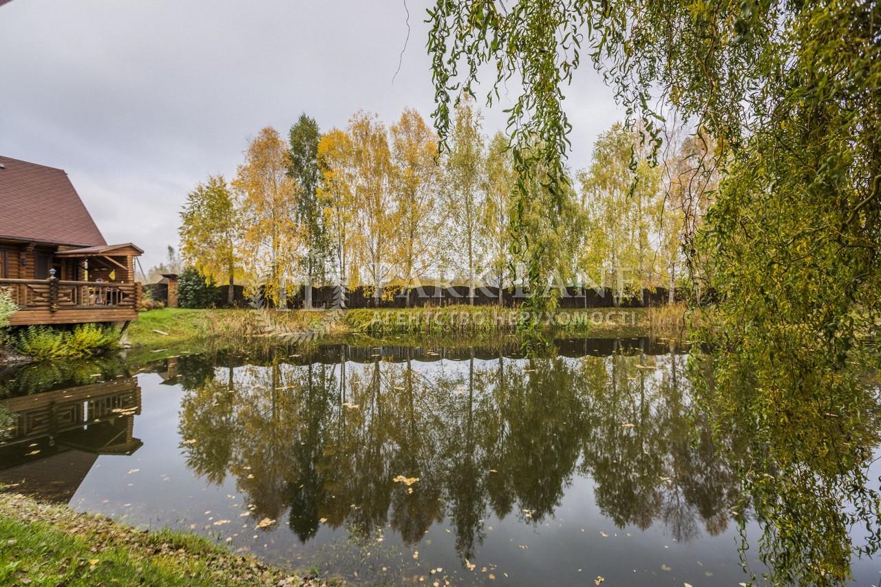 Дом L-28012, Тепличная, Погребы (Броварской) - Фото 52