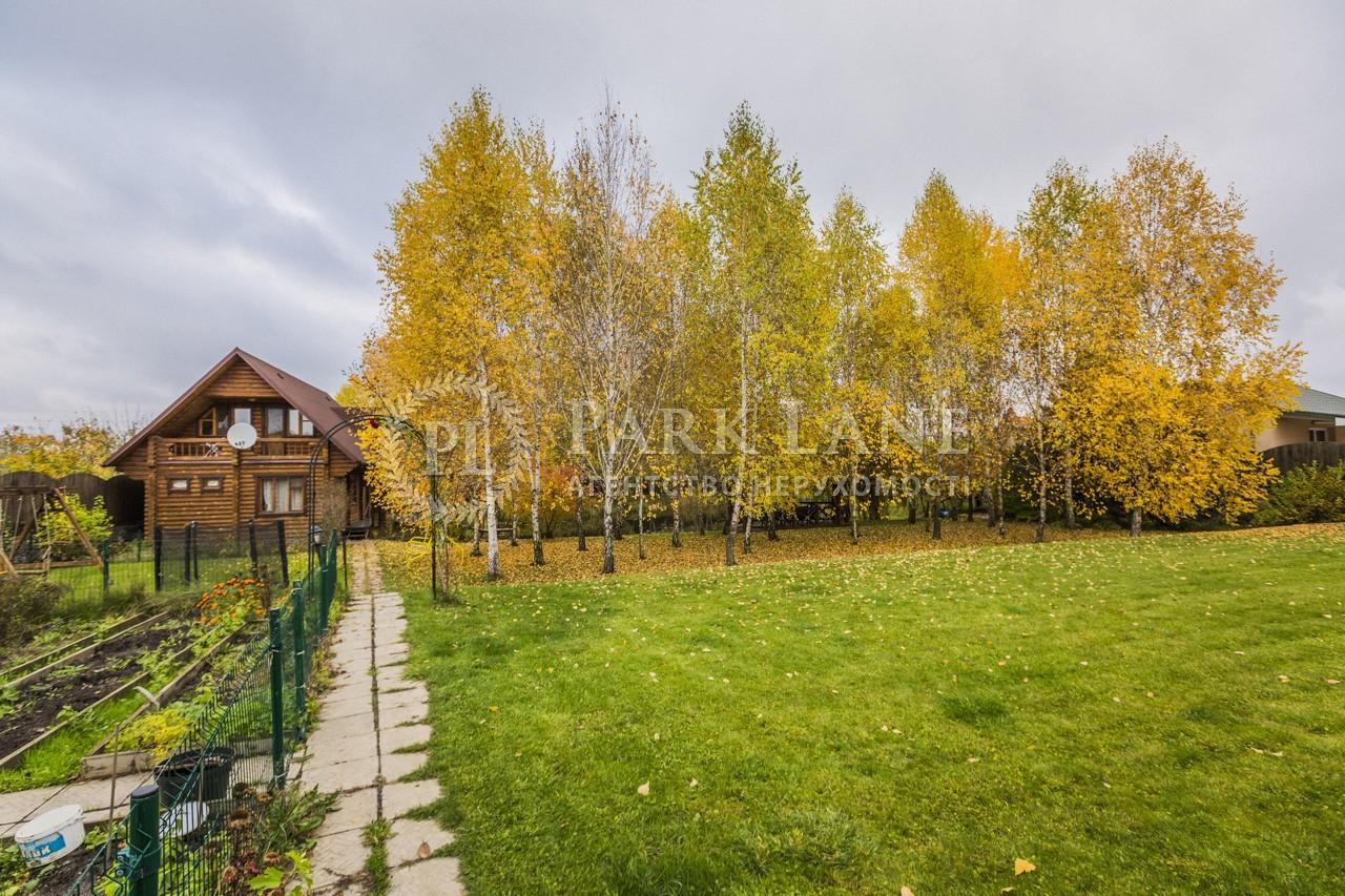 Дом L-28012, Тепличная, Погребы (Броварской) - Фото 45