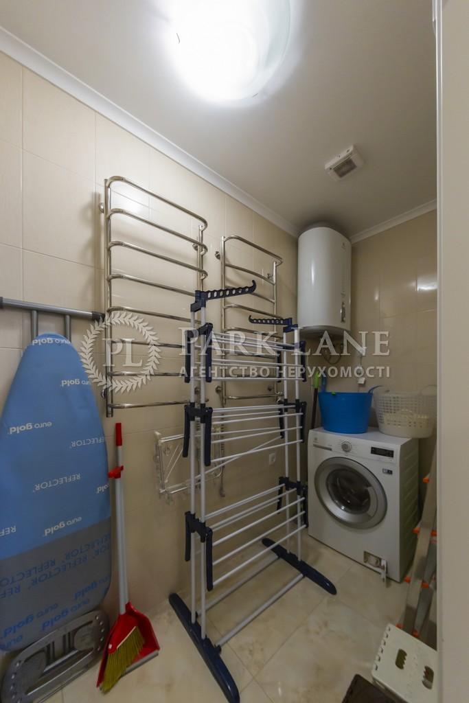 Квартира ул. Дмитриевская, 75, Киев, N-22532 - Фото 20