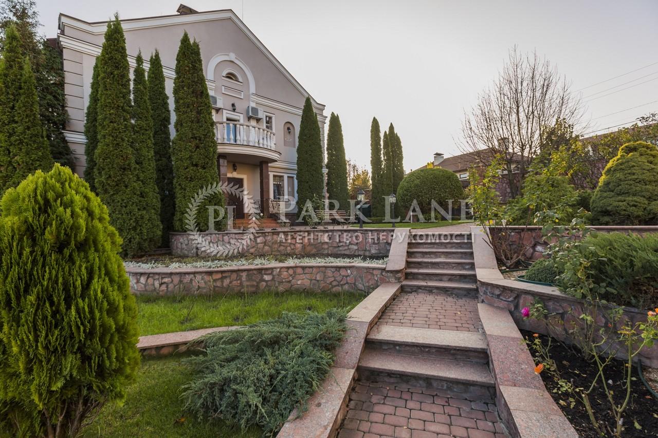 Будинок Лісники (Києво-Святошинський), B-101498 - Фото 47