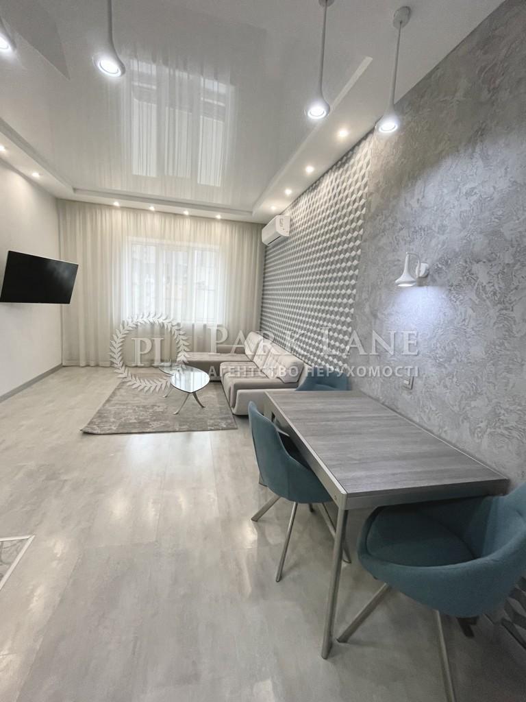 Квартира ул. Драгомирова Михаила, 2а, Киев, I-31906 - Фото 3