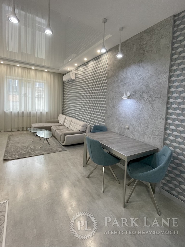 Квартира ул. Драгомирова Михаила, 2а, Киев, I-31906 - Фото 4