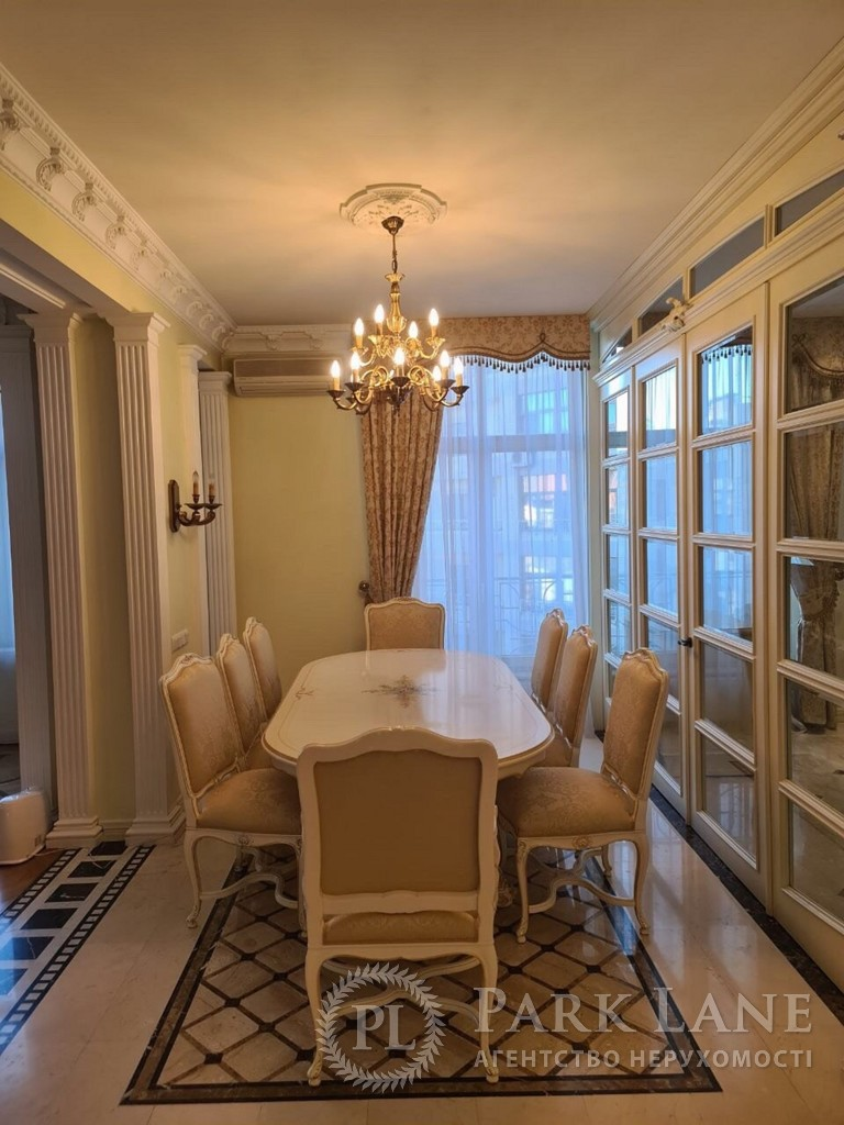 Квартира ул. Владимирская, 49а, Киев, Z-712613 - Фото 4