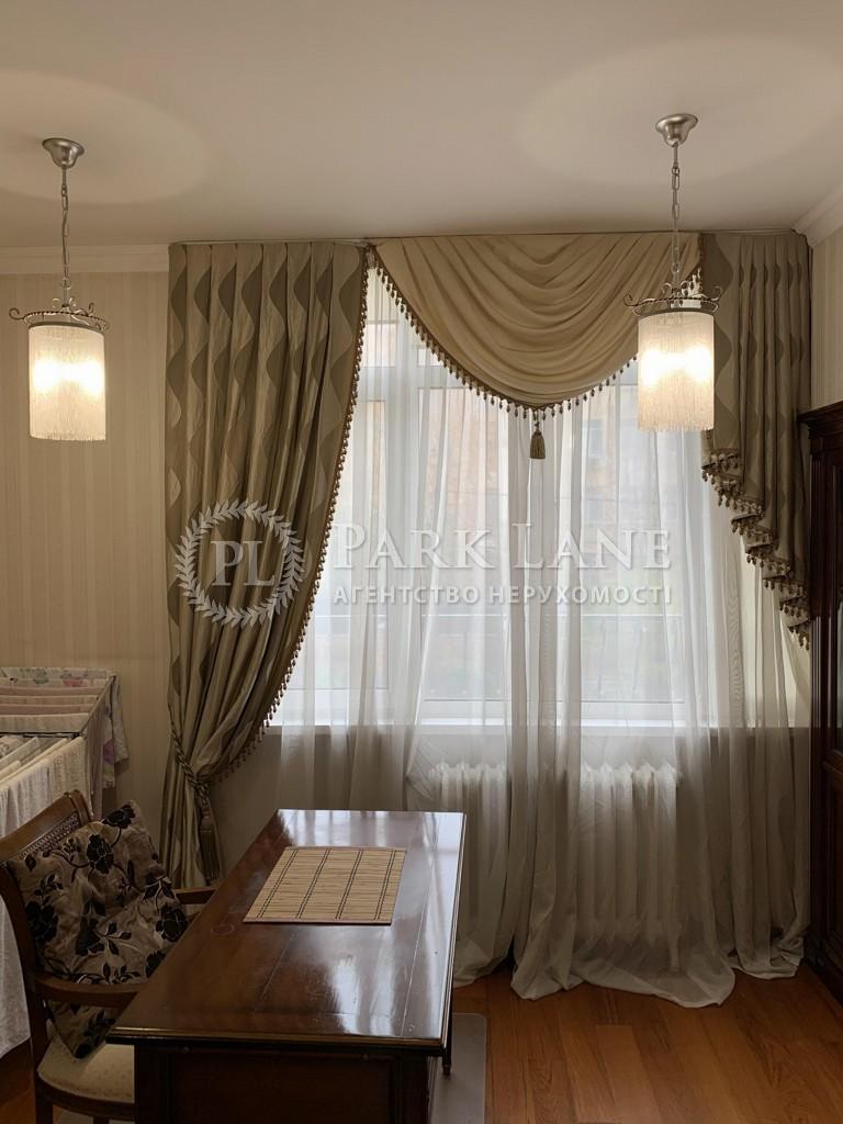 Квартира ул. Антоновича (Горького), 72, Киев, K-30730 - Фото 5