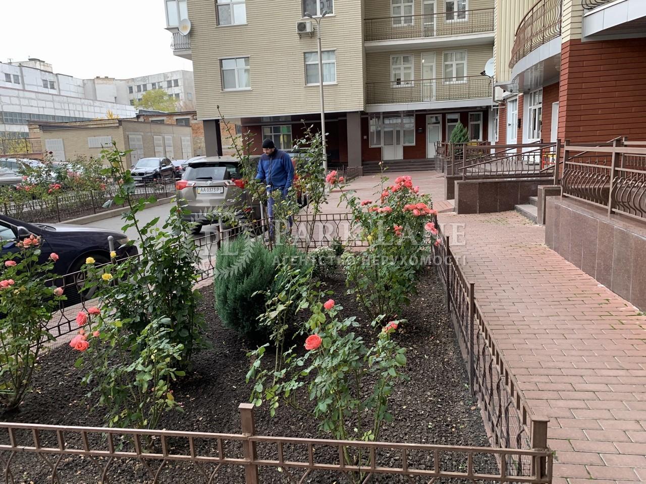 Квартира ул. Антоновича (Горького), 72, Киев, K-30730 - Фото 28