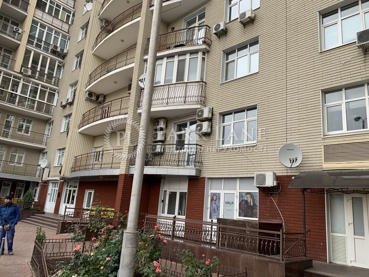 Квартира ул. Антоновича (Горького), 72, Киев, K-30730 - Фото 29