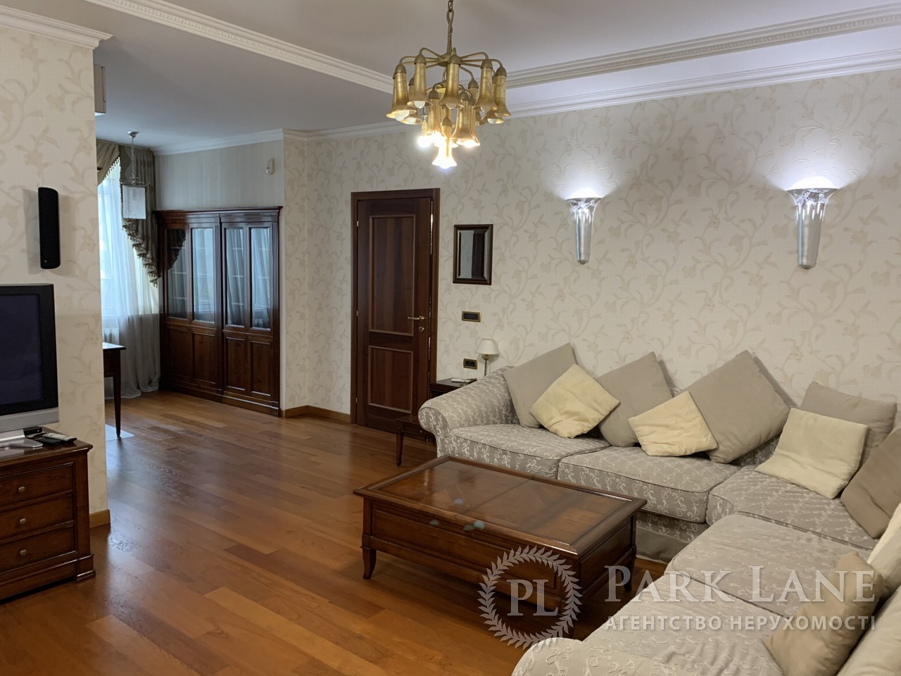 Квартира ул. Антоновича (Горького), 72, Киев, K-30730 - Фото 6