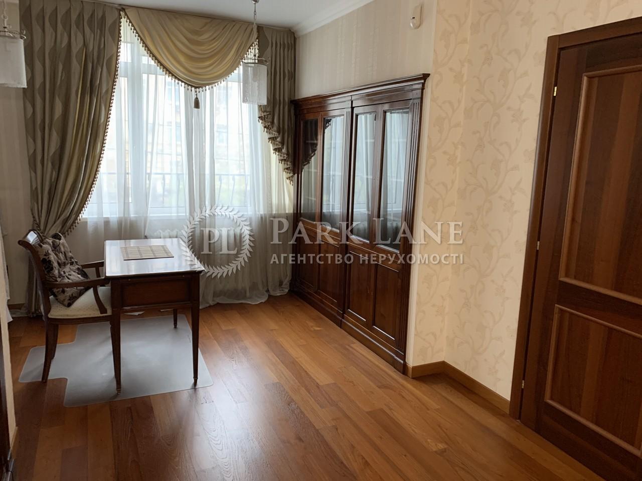 Квартира ул. Антоновича (Горького), 72, Киев, K-30730 - Фото 4
