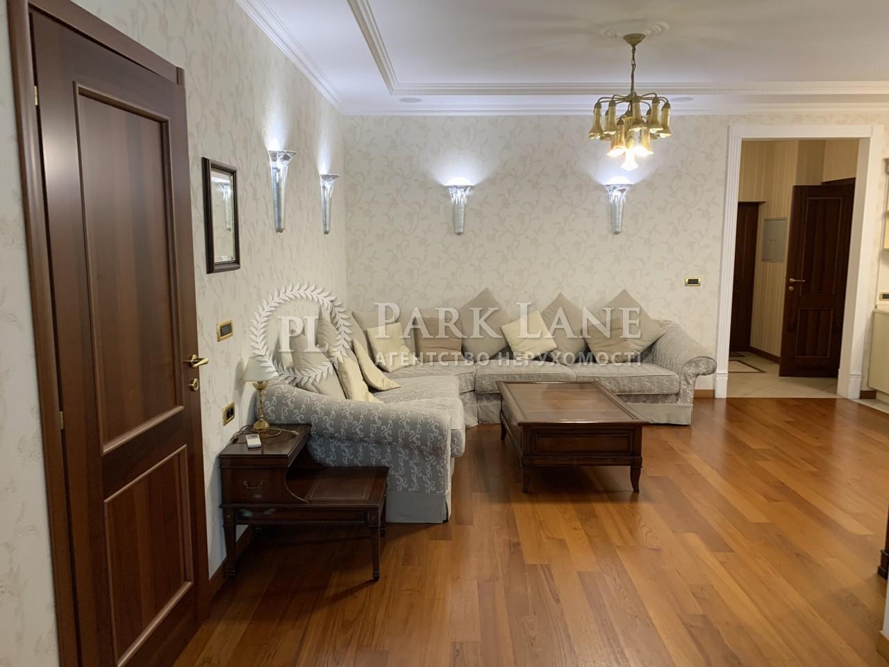 Квартира ул. Антоновича (Горького), 72, Киев, K-30730 - Фото 8