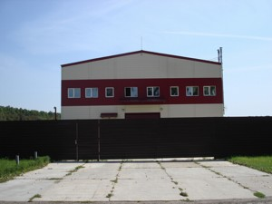 Комерційна нерухомість, B-101504, Артема