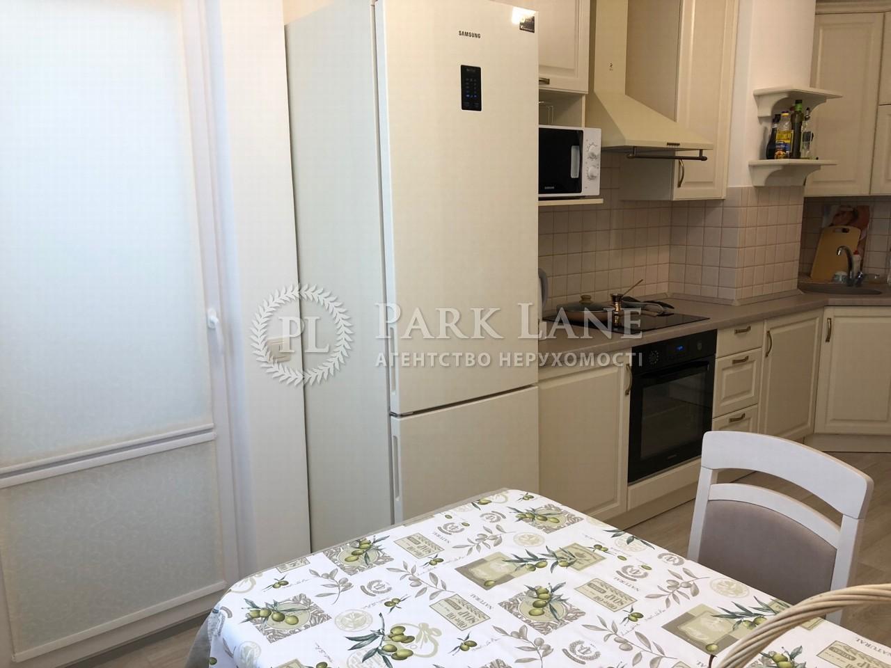 Квартира ул. Механизаторов, 20, Киев, Z-722446 - Фото 4