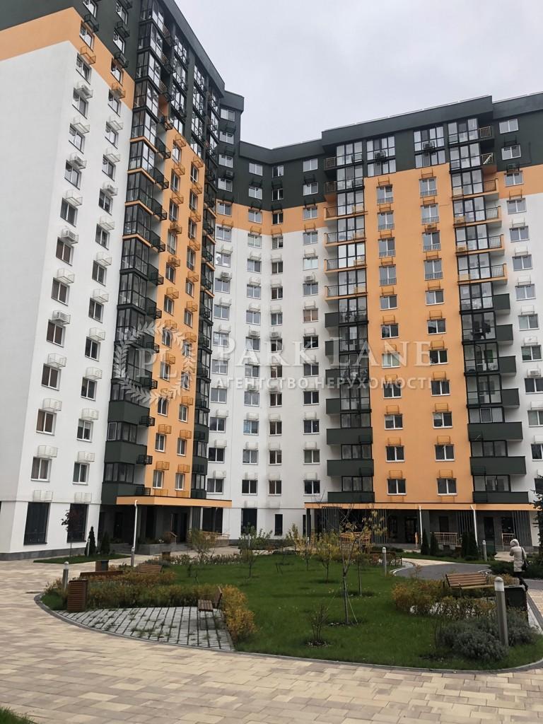 Квартира ул. Гречко Маршала, 10б корпус 1, Киев, J-30895 - Фото 12
